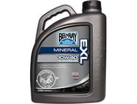 Belray EXL Engine Oil 10W-40 4L