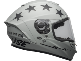 Bell 2021 Star DLX MIPS Fasthouse Victory Matte Grey Black Helmet