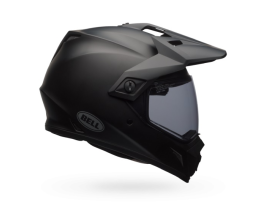 Bell MX-9 Adventure MIPS Matte Black Helmet