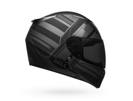 Bell RS-2 Tactical Matte Black Titanium Helmet