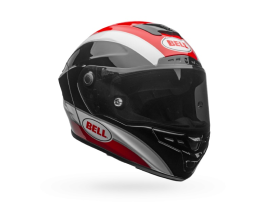 Bell Star MIPS Classic Black Red Helmet