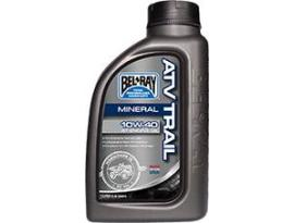 Belray ATV Trail Mineral Engine Oil 10W-30 1L