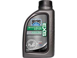Belray EXS Engine Oil 5W-40 1L