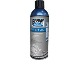 Belray Fibre Filter Oil Spray 400mL