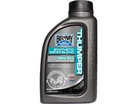Belray Thumper Racing Synthetic Ester Blend 4T 15W-50