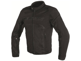 Dainese Air-Frame D1 Tex Black On Black Jacket