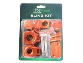Xtech KTM Bling Kits