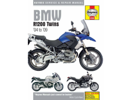 Haynes Manuals - BMW