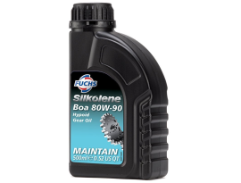 Silkolene Boa 80W-90 Gear Oil 500ml