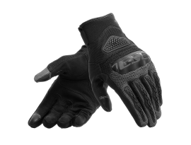 Dainese Bora Black and Anthracite Gloves