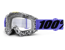 100% Accuri MX Goggles- Brentwood