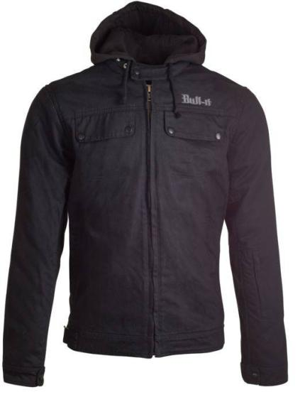 Bull-it Mens Carbon 17 Jacket