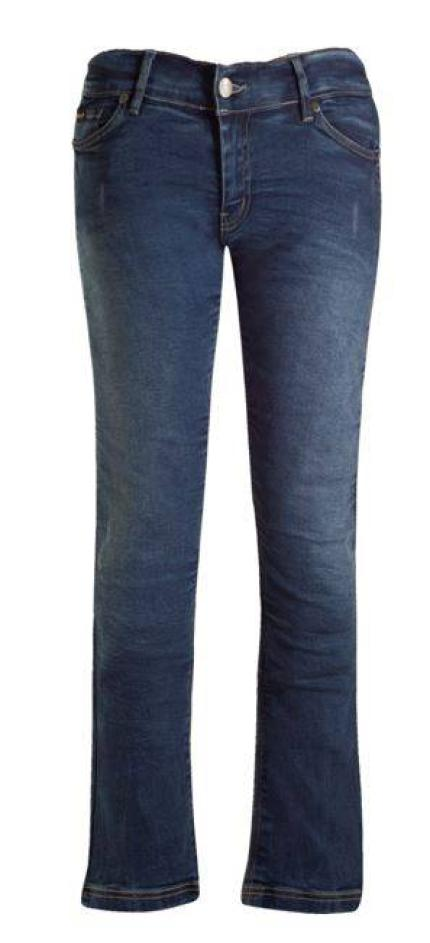 Bull-it SR6 Ladies Vintage 17 Straight Jeans