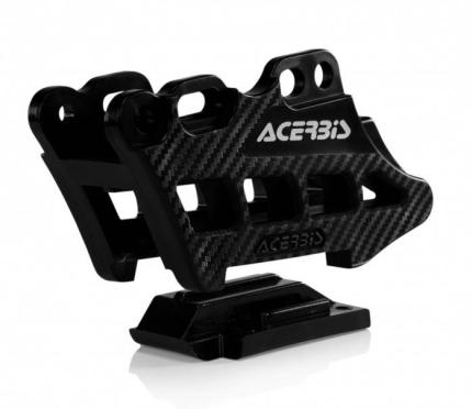 Acerbis Plastics Chain Guides for Yamaha