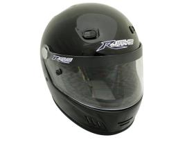 RJays Chicane Full Face Helmet with M6 Terminal