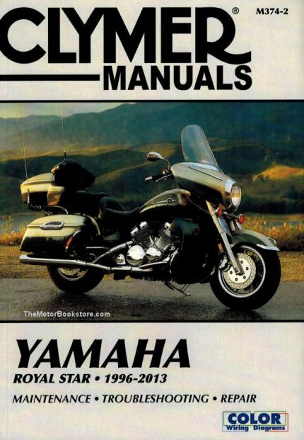 Clymer Manuals - Harley-Davidson | Motorcycle Accessories ... on