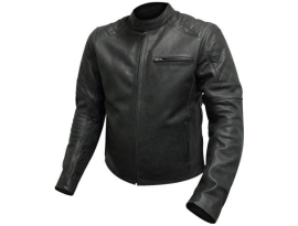 Scorpion Custom Cobra Leather Jacket