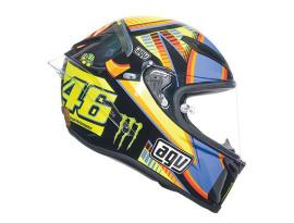 AGV Corsa Winter Test - 2013 Limited Edition