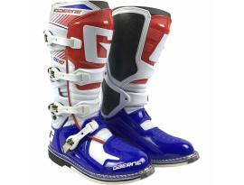 Gaerne 2017 SG10 White Blue Red Boots