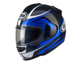 Arai Chaser-X Tough Blue Helmet