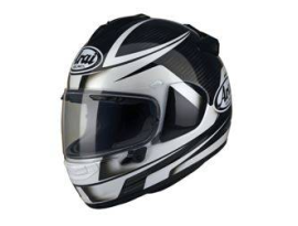 Arai Chaser-X Tough White Helmet