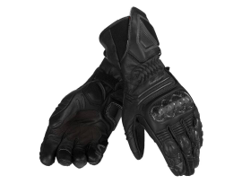 Dainese Assen Black Gloves