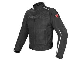 Dainese Hydra Flux D-Dry Black Jacket