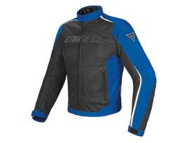 Dainese Hydra Flux D-Dry Blue Jacket