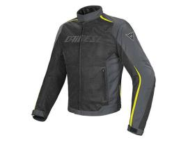 Dainese Hydra Flux D-Dry Grey Jacket