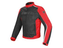 Dainese Hydra Flux D-Dry Red Jacket
