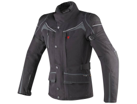 Dainese D-Blizzard D-Dry Black Ebony Jacket