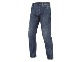Dainese Connect Regular Blue Jeans