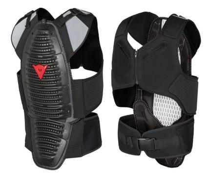 Dainese gilet Wave 3 Back Protector