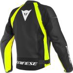 Dainese Nexus Black Fluro Yellow Jacket