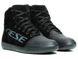Dainese York D-WP Black Anthracite Boots