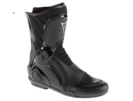 Dainese R TRQ Tour Gore-Tex Boot Black