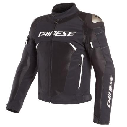 Dainese Dinamica Air Black and White D-Dry Jacket