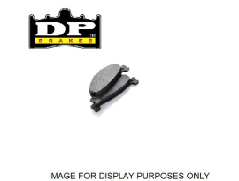 DP Sintered Brake Pads