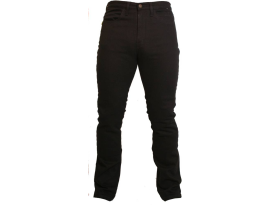 Draggin Next Gen Seamless Black Jeans