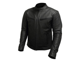 Rjays Drifter Jacket - Black