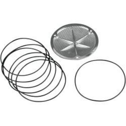 James Gaskets Primary Derby Cover O- Ring suits 1984-1992 Big Twin Models