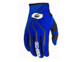 Oneal 2018 Element Dark Blue Gloves - Youth