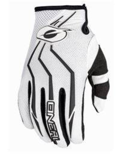 Oneal 2019 Element White Gloves