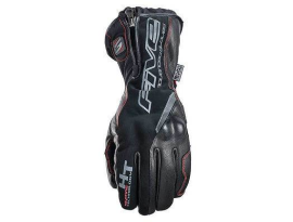 Five HG-1 Plus Heated Gloves Black