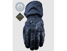 FIVE WFX Tech GTX Black Gloves