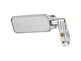 Joker Machine Rectangle Folding Bar End Mirror