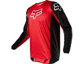 Fox 2020 180 Prix Flame Red Jersey