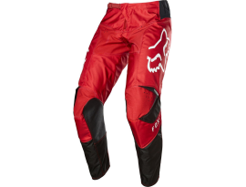 Fox 2020 180 Prix Flame Red Pants