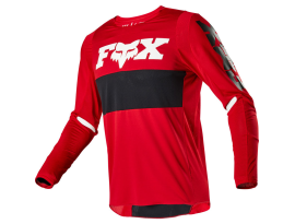 Fox 2020 360 Linc Flame Red Jersey