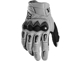 Fox 2020 Bomber Grey Gloves